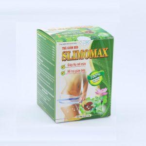 Trà giảm cân Slimomax