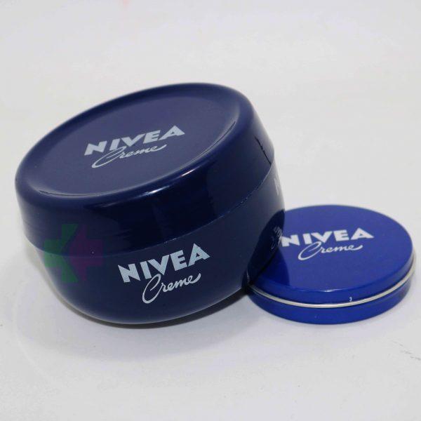 kem dưỡng ẩm nivea creme 200ml và 30ml