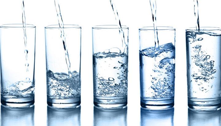 nước uống cho người cao huyết áp