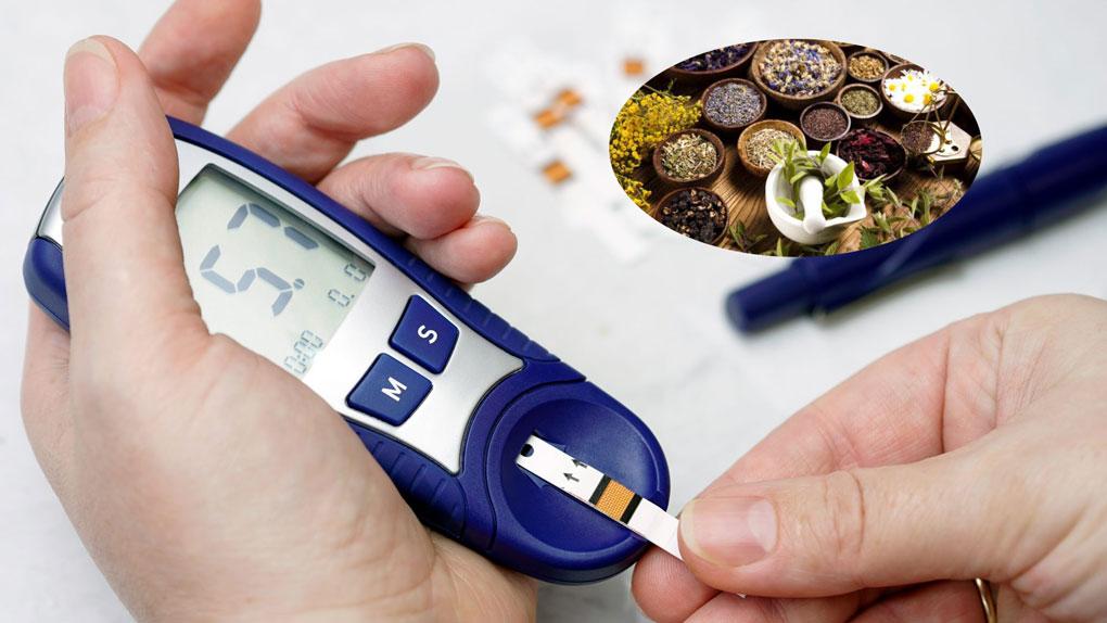 Cách điều trị bệnh tiểu đường dân gian