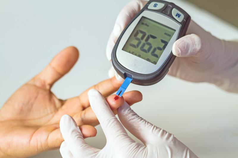 Chỉ số đường huyết ở người bệnh tiểu đường tuýp 2