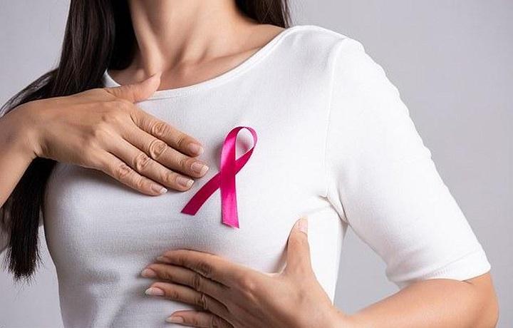 tác hại của thức khuya với phụ nữ có thể gây ung thư vú