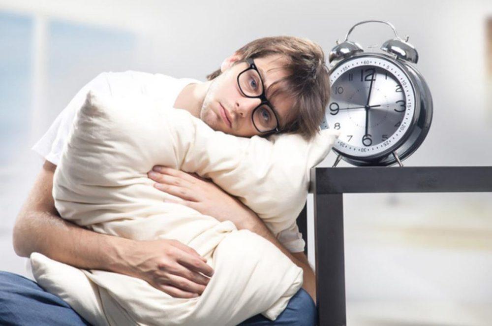 mất ngủ mãn tính là như thế nào