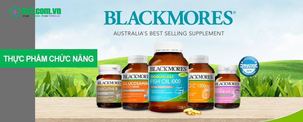 hct.com.vn phân phối thực phẩm chức năng blackmores